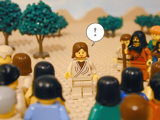 topic for 113 jesus s parables plus a not school group on